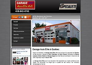 Garage Mécano Chicoutimi