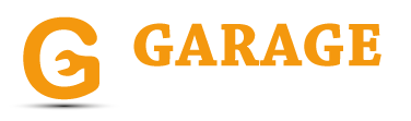 Logo garage quebec